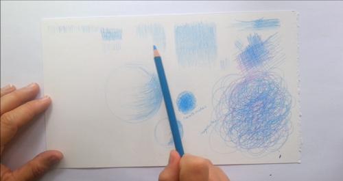 Pencil Strokes - Techniques Tutor